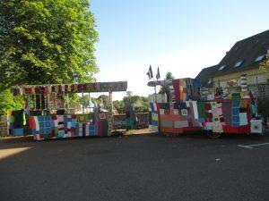 festival de la Bêêêle et Laine 2016