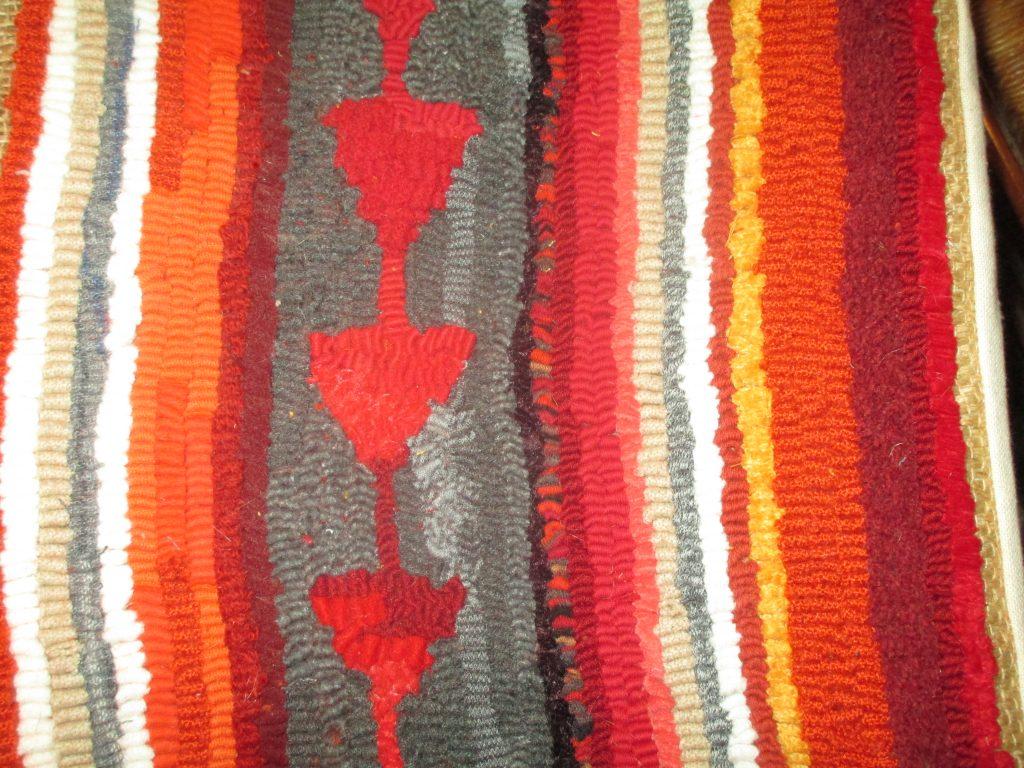 stages de rug hooking en promotion cool heure tapis. Black Bedroom Furniture Sets. Home Design Ideas